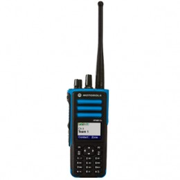 DP4801 EX 403-470 1W FKP GPS GOB PBE502HEGEX
