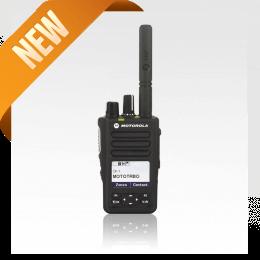 DP3661E UHF 403-527 MHz