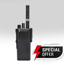 DP4401 136-174 5W NK GPSBT PBE302CE