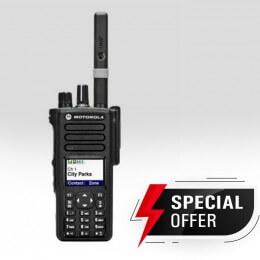 DP4800 136-174 5W FK PBE302H