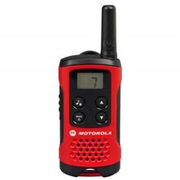 TLKR T40 WALKIE TALKIE COMPACT CONSUMER RADIO