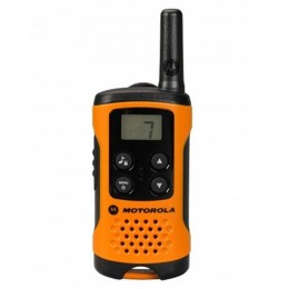 T41 WALKIE TALKIE CONSUMER RADIO - ORANGE