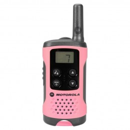 T41 WALKIE TALKIE CONSUMER RADIO - PINK