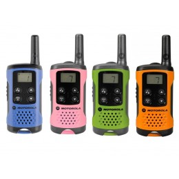 T41 WALKIE TALKIE CONSUMER RADIO