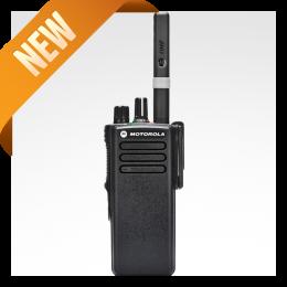 DP4401E 136-174 5W NKP GNSS BT WIFI PBER302CE