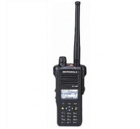 APX™ 2000 P25 PORTABLE RADIO
