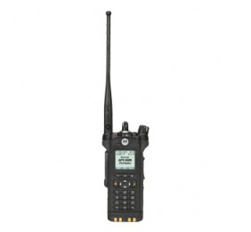 APX™ 6000 P25 ENHANCED PORTABLE RADIO