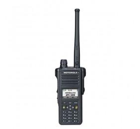 APX™ 1000 P25 PORTABLE RADIO