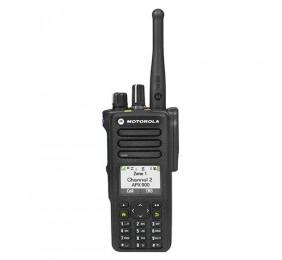 APX 900 SINGLE-BAND P25 PORTABLE RADIO