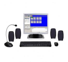 MIP 5000 VOIP RADIO CONSOLE