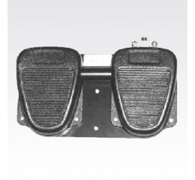 BLN6732 – DUAL-PEDAL FOOT SWITCH