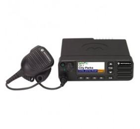 DM4600E 136-174M 25W CD MBAR304N