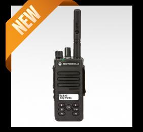 DP2600E 136-174 5W LKP PANR302F
