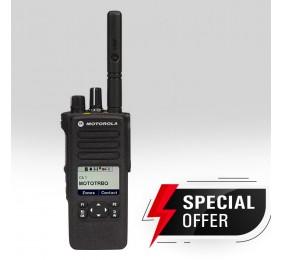 DP4601 136-174 5W LK GPSBT PBE302FE
