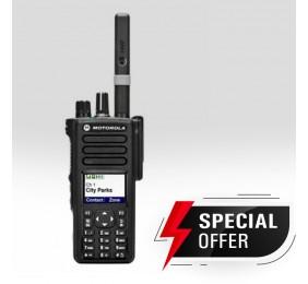 DP4801 136-174 5W FK GPSBT PBE302HE