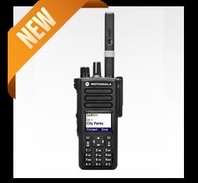 DP4801E 350-400M 4W FKP WIFI GNSS BT PBER802HE
