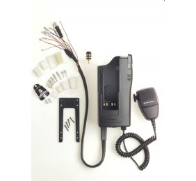 EN1007 - UHF VEHICLE ADAPTER (403 MHZ - 470 MHZ)