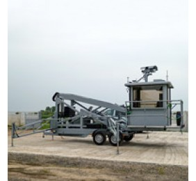 Tower surveillance and monitoring system