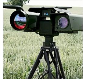 Stationary monitoring system SIRIUS series