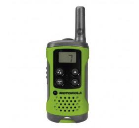 T41 WALKIE TALKIE CONSUMER RADIO - GREEN
