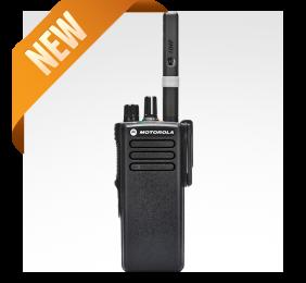 DP4401E 300-360M 4W NKP WIFI GNSS BT PBER402CE
