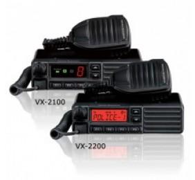 VX-2100/2200 Series