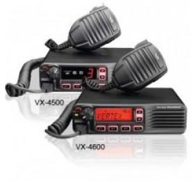VX-4500/4600 Series