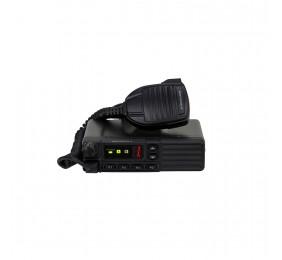 VX-2000 SERIES MOBILE ANALOGUE RADIOS
