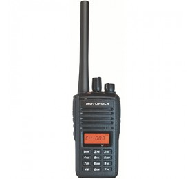 VZ-20/28 UHF/VHF PORTABLE RADIOS