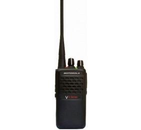 VZ-30 UHF/VHF PORTABLE RADIO
