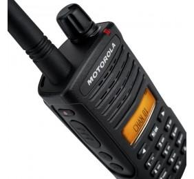XT600d SERIES UNLICENSED TWO-WAY RADIOS