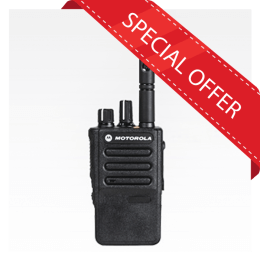 DP3441 403-527M 4W NKP GPS BT PRE502BE