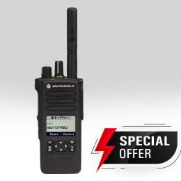 DP4600 403-527 4W LK PBE502F
