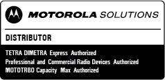 motorola solutions distributor