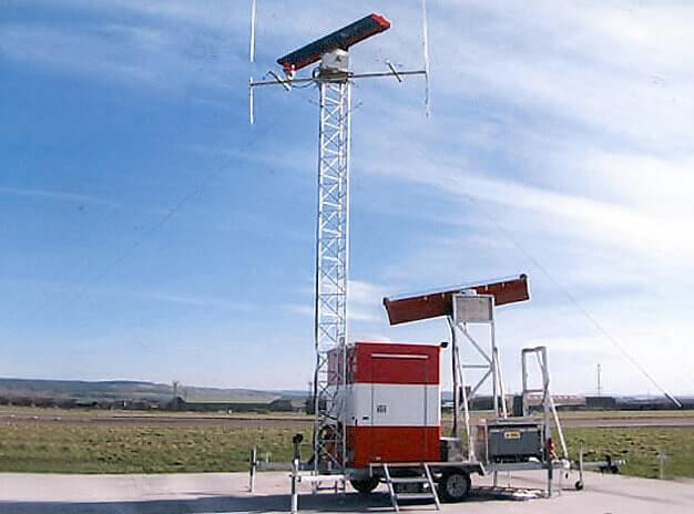 Single Section Rescan Geomarine 7x5A