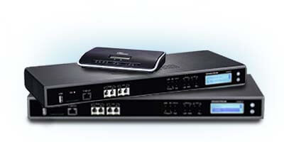 Grandstream's IP PBX's products