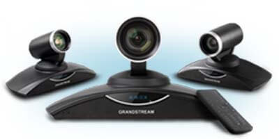 Grandstream Networks video conferencing products